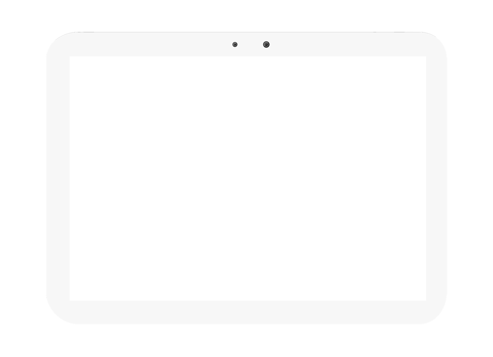 application on ipad