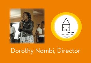 Dorothy Nambi, Dorna Centre, app2vox dorna centre, app2vox uganda, dorothy nambi app2vox
