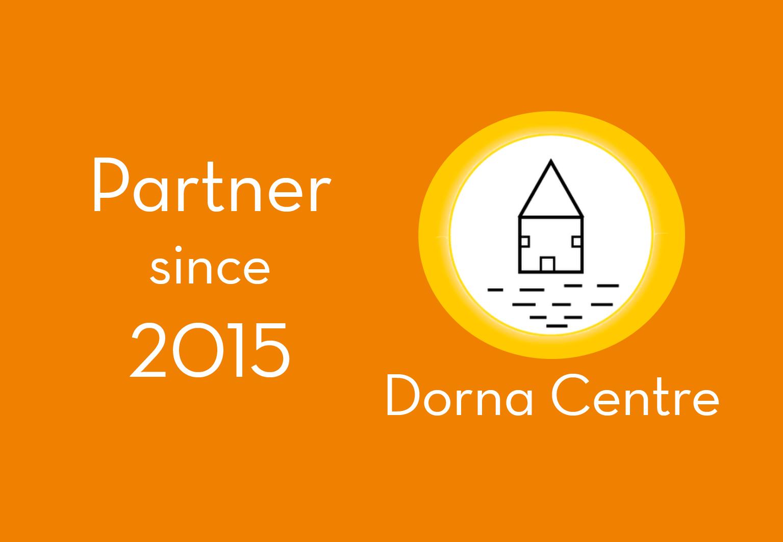 The Dorna Centre: Partner Since 2015