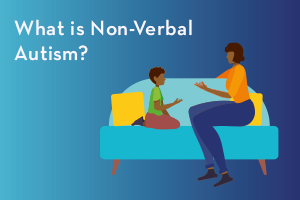 What is Non-Verbal Autism?