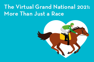 The Virtual Grand National 2021: More Than Just a Race