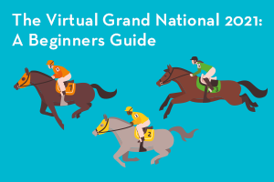 The Virtual Grand National 2021: A Beginners Guide
